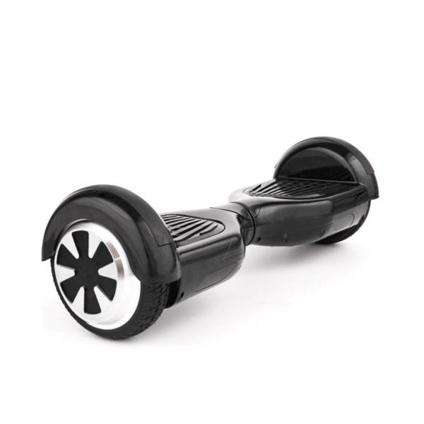 Черный гироскутер smartbalance 6,5 дюймов