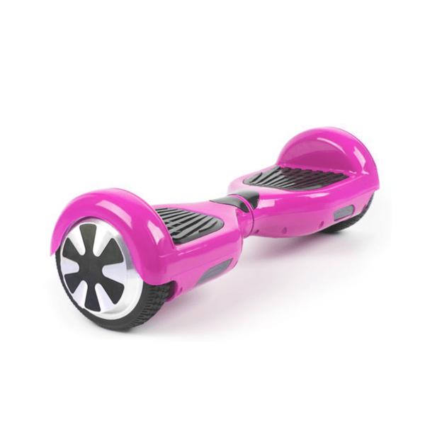 """Розовый гироскутер для девочки smartbalance 6,5"""""""