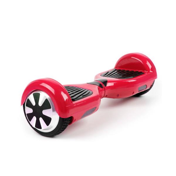 Красный гироскутер smartbalance 6,5 дюймов