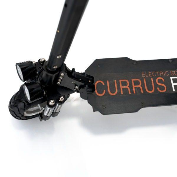 Электросамокат CurRUS R10
