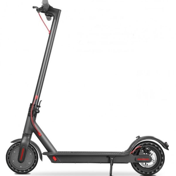 E-Scooter Aovo Pro