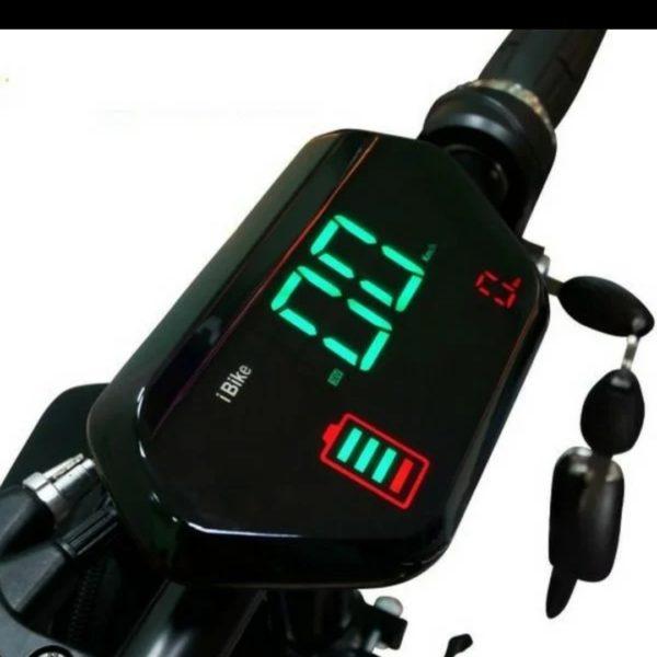 Электросамокат Mini Pro S2 8.8Ah