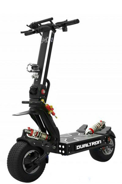 Dualtron X 2 (2021)